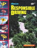 Responsible Driving, Softcover Student Edition