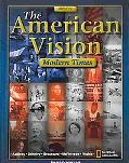 American Vision Modern Times