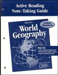 Glencoe World Geography, Active Reading Note-Taking Guide