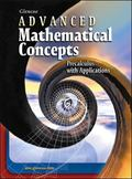 Advanced Mathematical Concepts Precalculus With Applications
