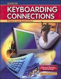 Glencoe Keyboarding Connections Projects And Applications, Student Edition