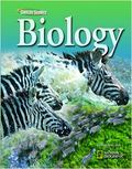 Glencoe Science: Biology, Student Edition (National Geographic)
