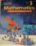 Mathematics: Applications and Concepts, Course 2, Student Edition, NEW JERSEY Edition (Glenc...