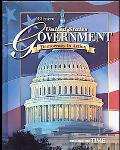 United States Government Democracy in Action