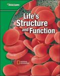 Life's Structure and Function