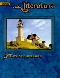 Glencoe Literature: American Literature