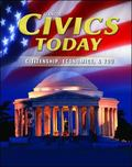 Civics Today, Student Edition