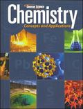 Glencoe Chemistry: Concepts and Applications, Student Edition