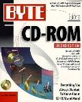 Byte Guide to CD-ROM