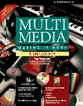 Multimedia:making it Work-w/2 Cds