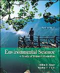 Environmental Science: A Study of Interrelationships (Enger), Student Edition (NASTA Hardcov...