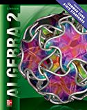 Algebra 2 Student Edition CCSS