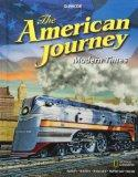 The American Journey: Modern Times