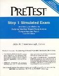 Pretest for Students Preparing for the National Medical Board Examination Comprehensive, Part I