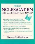 NCLEX RN(Pretest Series) - Margaret M. M. Dahlhauser - Paperback - BK&DISK
