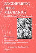 Engineering Rock Mechanics Illustrative Worked Examples