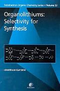 Organolithium Selectivity for Synthesis