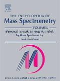 Encyclopedia of Mass Spectrometry Elemental and Isotope Ratio Mass Spectrometry