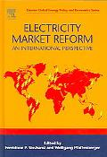 Electricity Market Reform An International Perspective