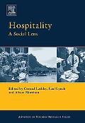 Hospitality A Social Lens