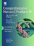 Comprehensive Natural Products II: Chemistry and Biology: 10 Volume Set