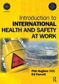Introduction to International Health and Safety at Work : The Handbook for the NEBOSH Intern...