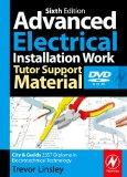 Advanced Electrical Installation Work Tutor Support Material