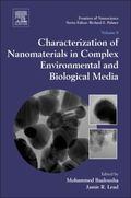 Nanoscience and the Environment