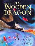 Wooden Dragon - Joan Aiken - Paperback