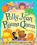 Polly Jean Pyjama Queen