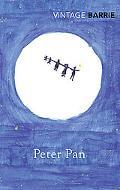 Peter Pan (Vintage Classics)