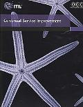 Itil Lifecycle Publication Suite, Version 3: Continual Service Improvement, Service Operation, Service Strategy, Service Transition, Service Design