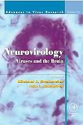 Neurovirology Viruses and the Brain
