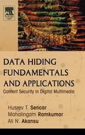 Data Hiding Fundamentals and Applications Data Hiding Fundamentals and Applications