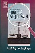 Introduction to Forensic Psychology Issues and Controversies in Crime and Justice