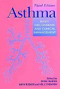 Asthma Basic Mechanisms and Clinical Management