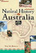 Natural History of Australia