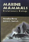Marine Mammals Evolutionary Biology