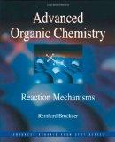 Advanced Organic Chemistry Reaction Mechanisms