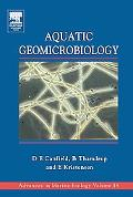 Advances In Marine Biology Aquatic Geomicrobiology