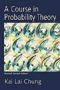 Course in Probability Theory