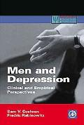Men and Depression Clinical and Empirical Perspectives