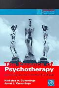 Essence of Psychotherapy Reinventing the Art in the New Era of Data