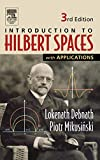 Hilbert Spaces With Applications