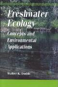 Freshwater Ecology Concepts and Environmental Applications