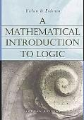 Mathematical Introduction to Logic