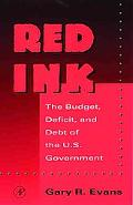Red Ink The Budget, Deficit, and Debt of the U.S. Government