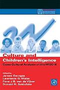 Culture and Children's Intelligence Cross-Cultural Analy