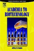 Academia To Biotechnology Career Changes At Any Stage