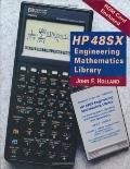 Hp 48Sx Engineering Mathematics Library An Introduction to Symbolic and Complex Computation ...